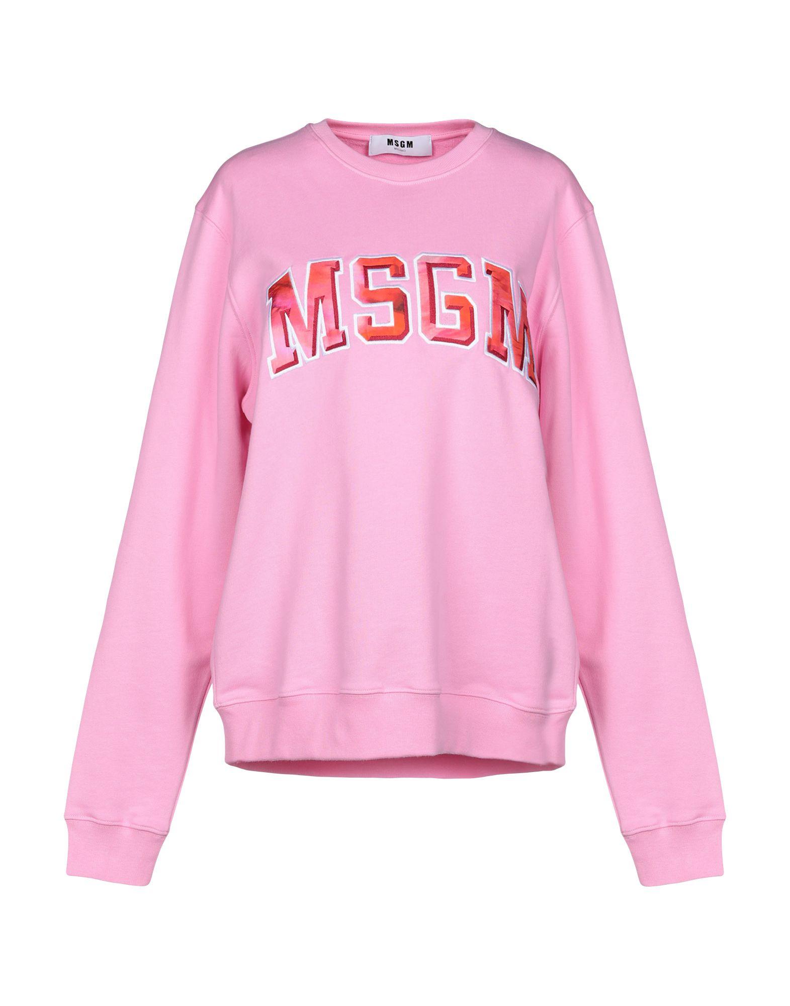 MSGM Толстовка msgm одежда