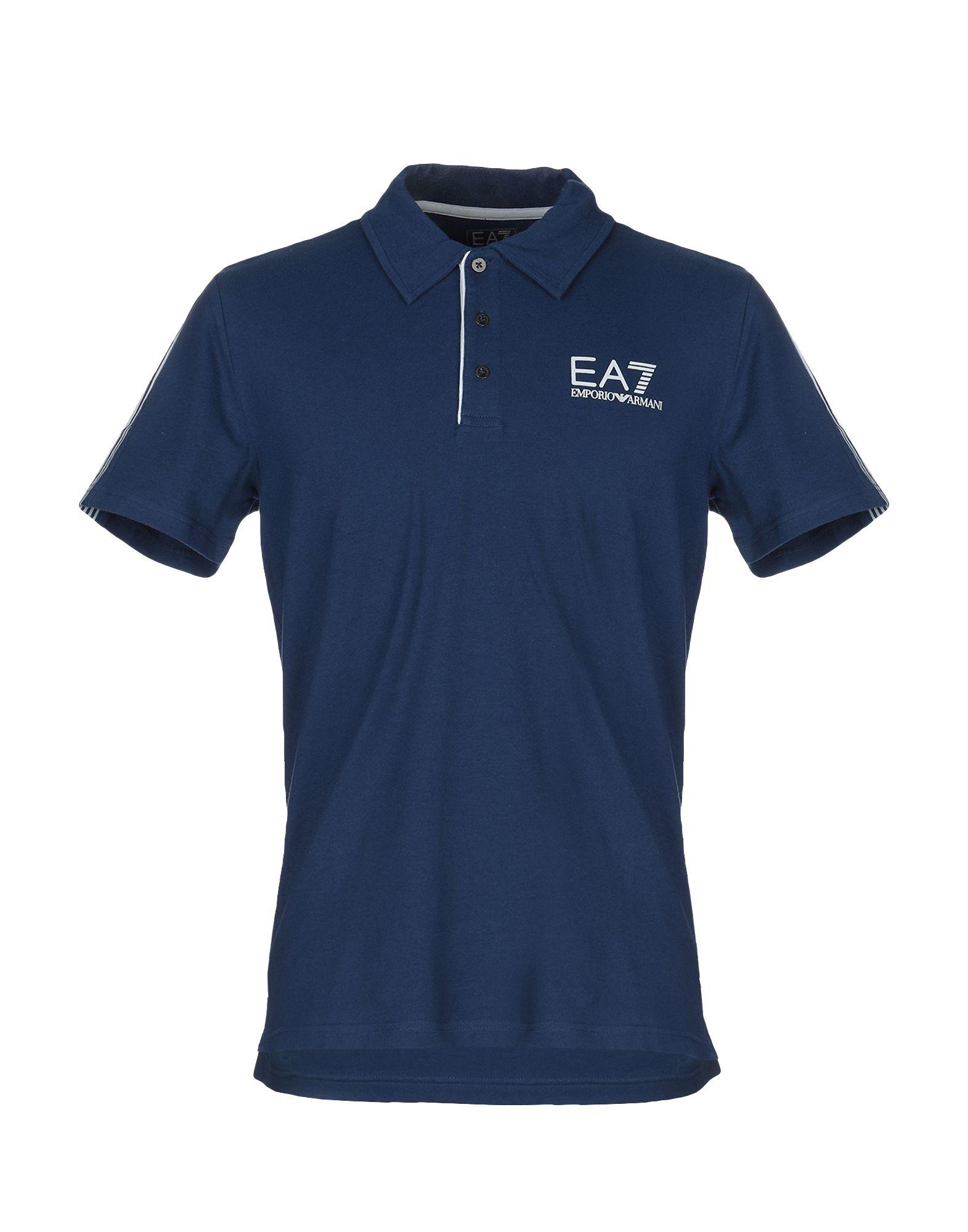 EA7 Поло цена 2017