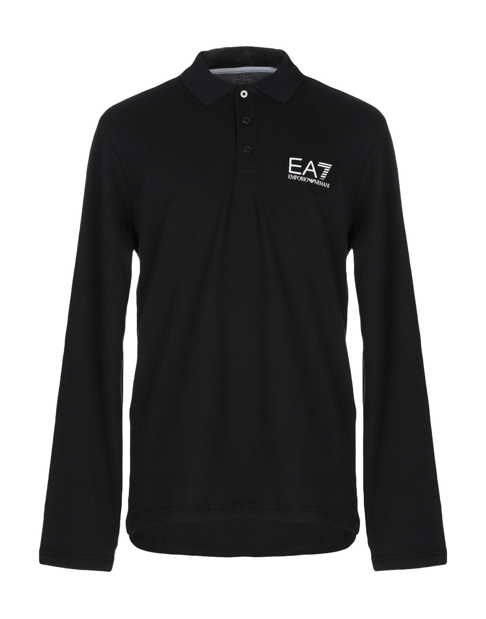 EA7 Поло поло ea7 ea7 ea002emzuf54