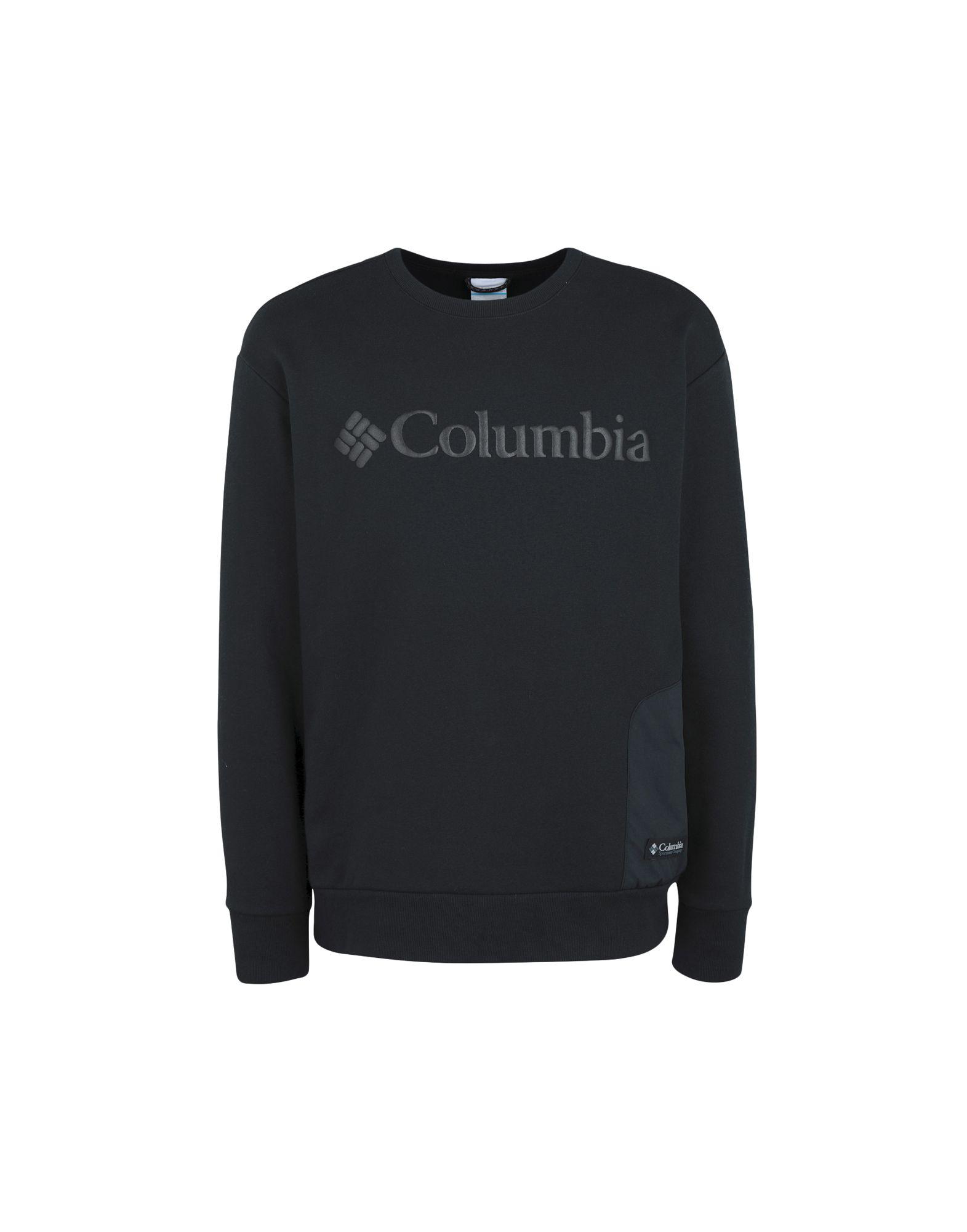 COLUMBIA Толстовка columbia водолазки