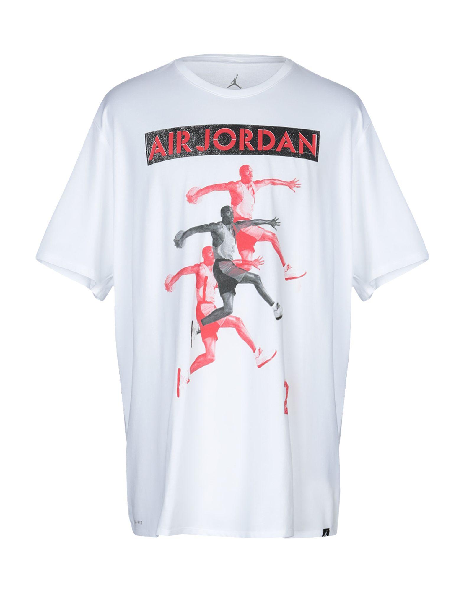 JORDAN Футболка футболка air jordan