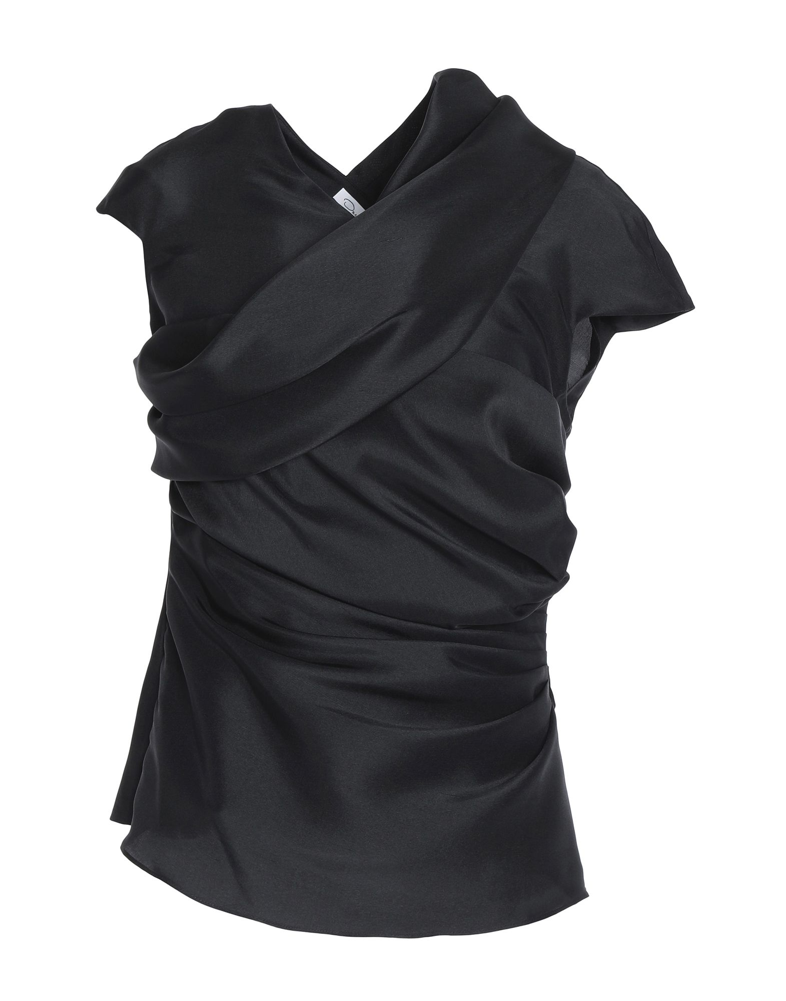 OSCAR DE LA RENTA Блузка v de vinster блузка