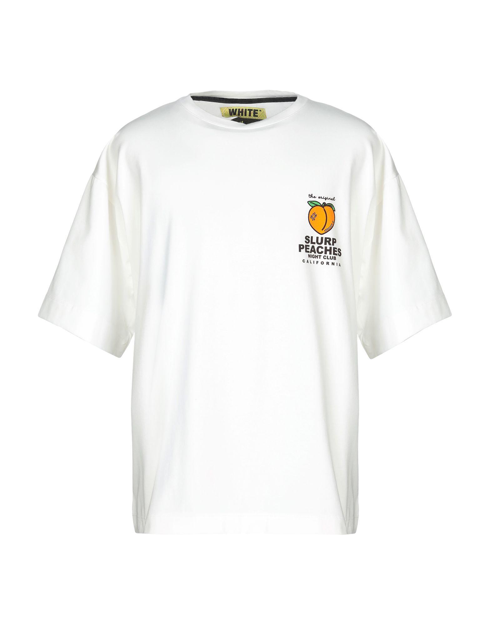 WHITE* Футболка white футболка