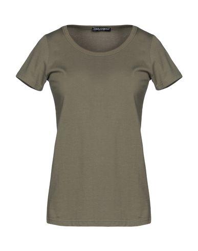 DOLCE & GABBANA TOPWEAR T-shirts Women