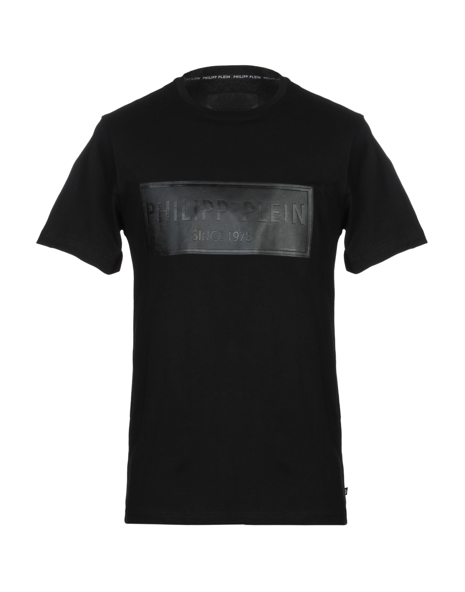 PHILIPP PLEIN Футболка футболка philipp plein футболки свободные