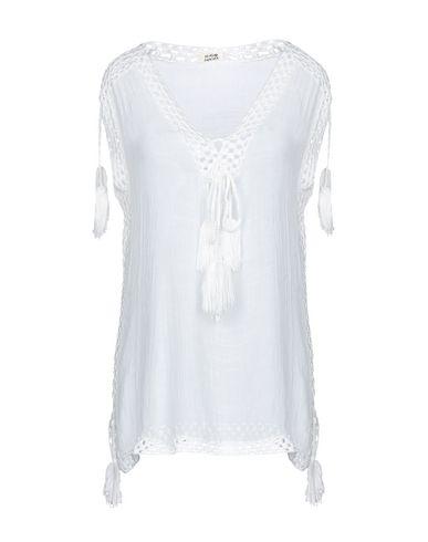 Купить Топ без рукавов от MOLLY BRACKEN белого цвета