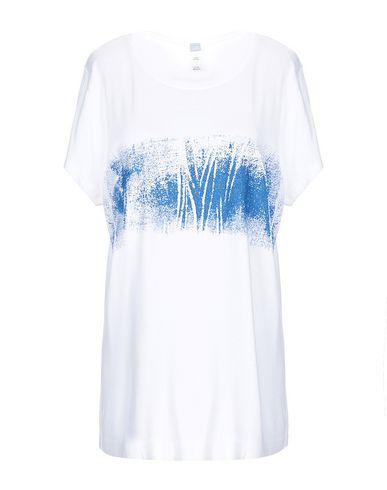 Купить Женскую футболку SISI цвет слоновая кость