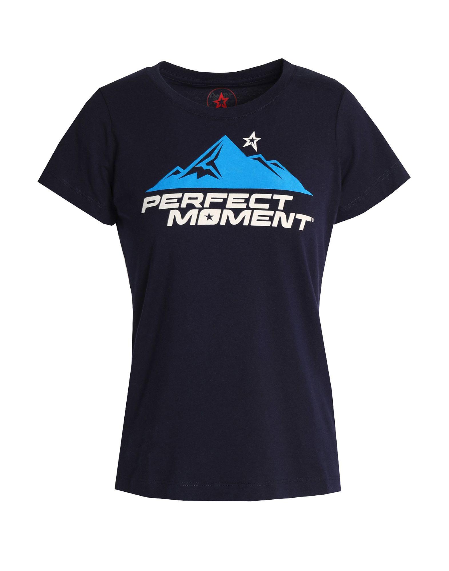 PERFECT MOMENT Футболка футболка perfect j perfect j pe033ewaowy7 page 5