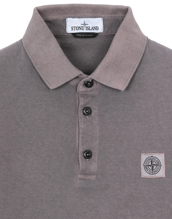 12255001xe - Polo - T-Shirts STONE ISLAND