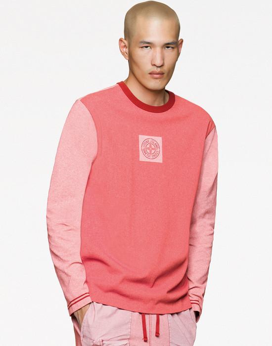 12255014sg - Polo - T-Shirts STONE ISLAND