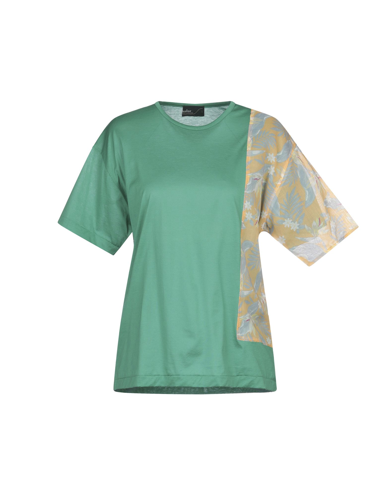 KOLOR Футболка kolor beacon свитер