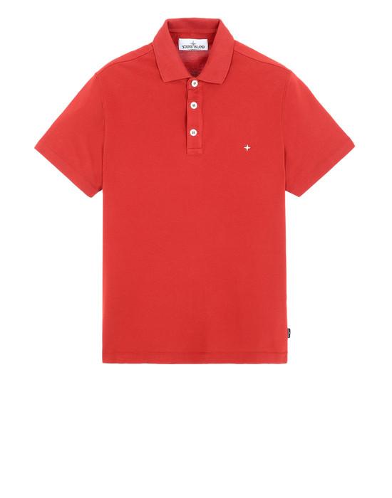 Polo shirt 20514 STONE ISLAND - 0