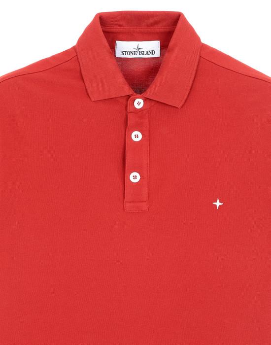 12255046lx - Polos - Camisetas STONE ISLAND