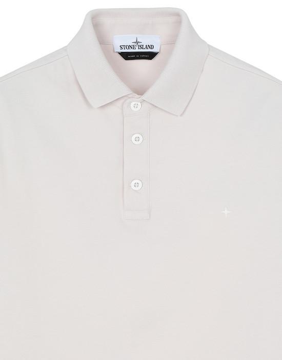 12255046ut - Polo - T-Shirts STONE ISLAND