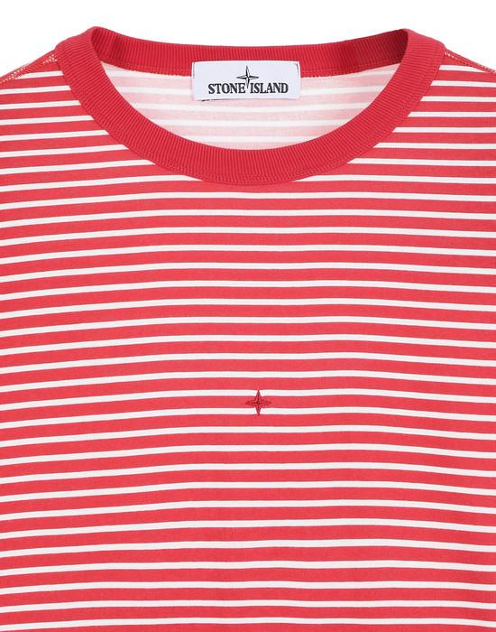 12255053sv - Polo - T-Shirts STONE ISLAND