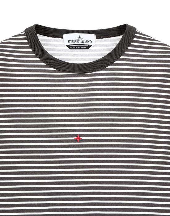 12255053wk - Polo - T-Shirts STONE ISLAND