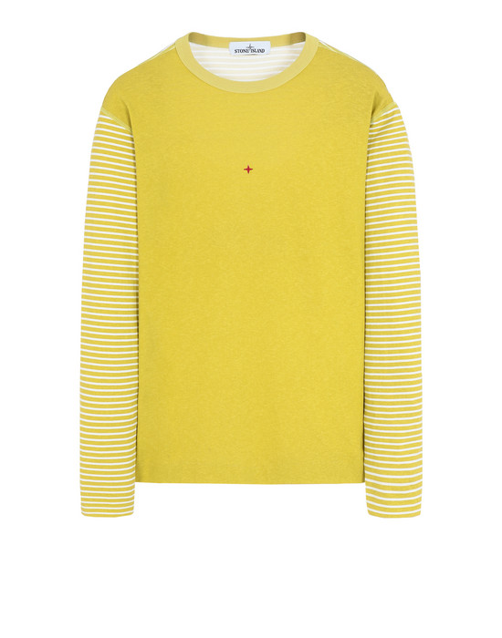 Long sleeve t-shirt 244X4 STONE ISLAND MARINA STONE ISLAND - 0