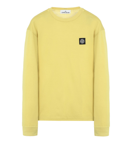 STONE ISLAND Long sleeve t-shirt 22713