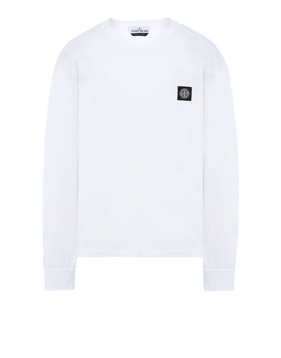 Long sleeve t-shirt 22713 STONE ISLAND - 0