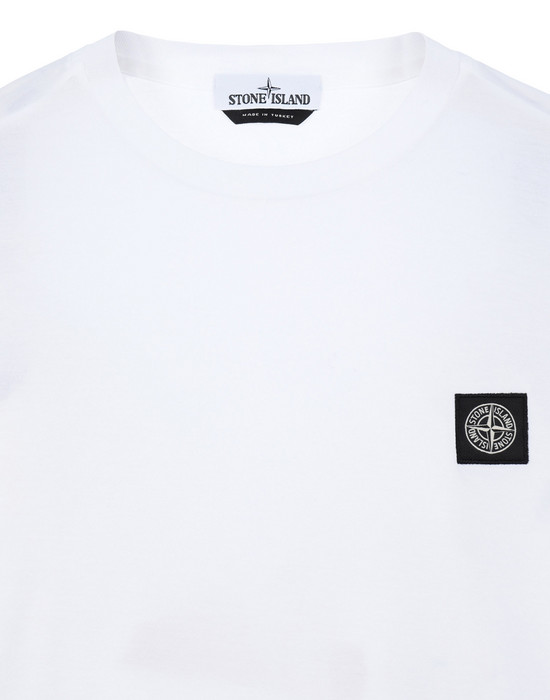 12255091pm - Polo - T-Shirts STONE ISLAND