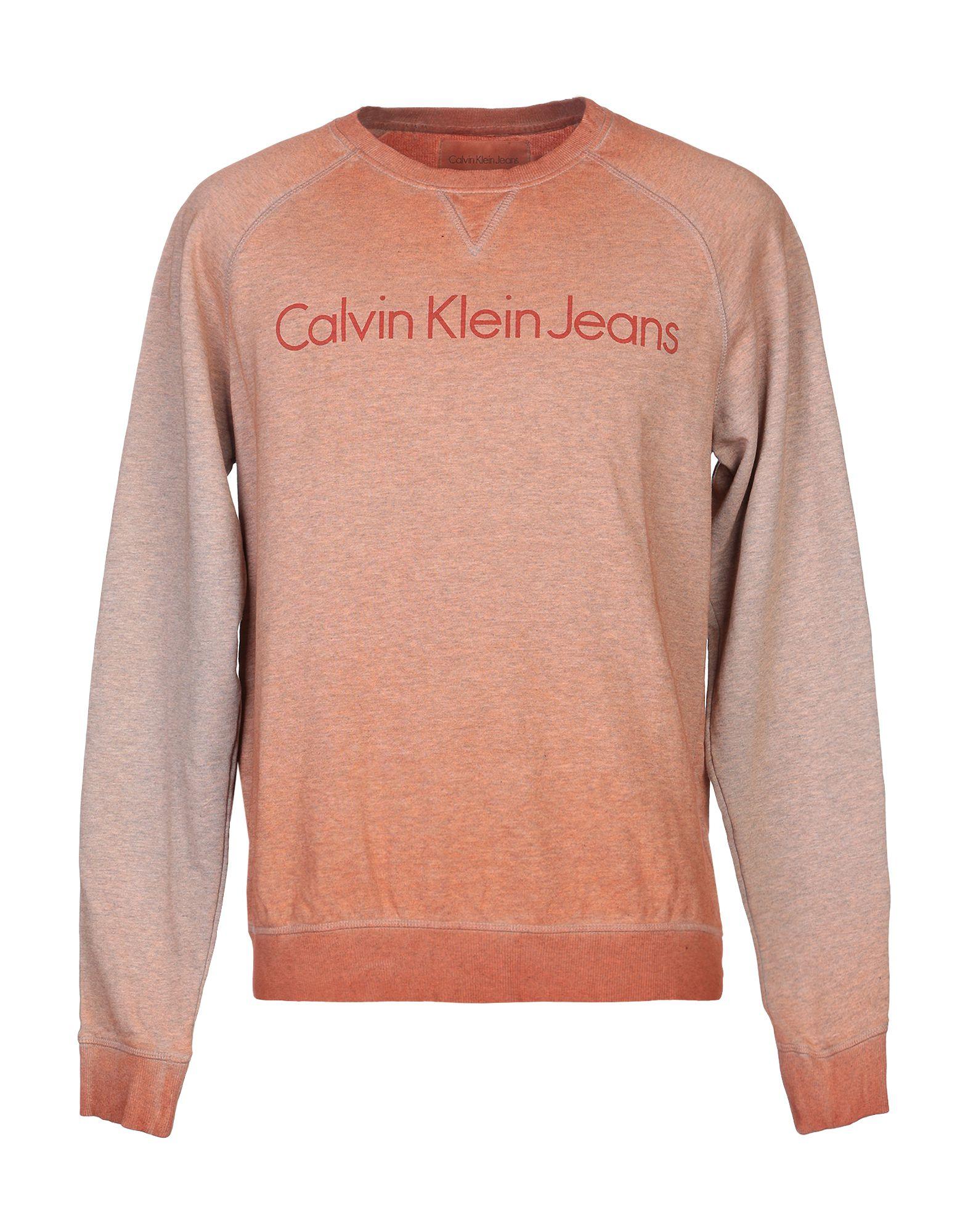 CALVIN KLEIN JEANS Толстовка calvin klein jeans толстовка