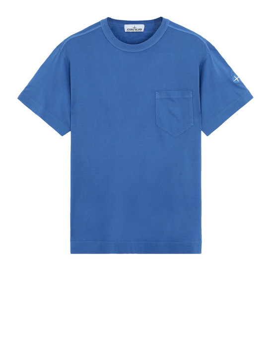 STONE ISLAND Short sleeve t-shirt 22513