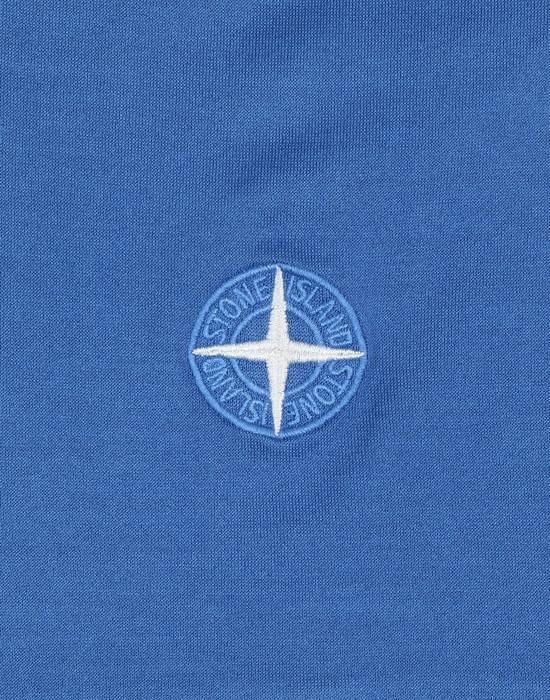 12255103ws - Polo - T-Shirts STONE ISLAND