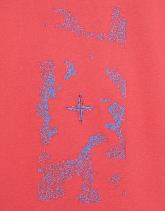 12255120sr - Polo - T-Shirts STONE ISLAND