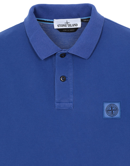 12255128gb - Polo - T-Shirts STONE ISLAND