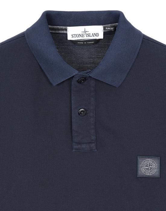 12255128sv - Polo - T-Shirts STONE ISLAND