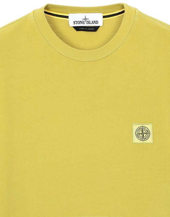 12255132mq - Polo - T-Shirts STONE ISLAND