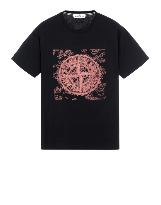 Short sleeve t-shirt  2NS84 'GRAPHIC TWO'  STONE ISLAND - 0