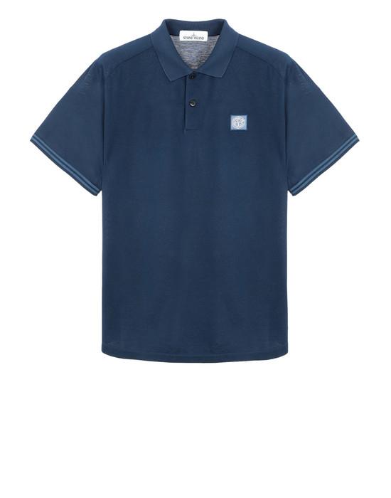 ポロシャツ 20912 STONE ISLAND - 0
