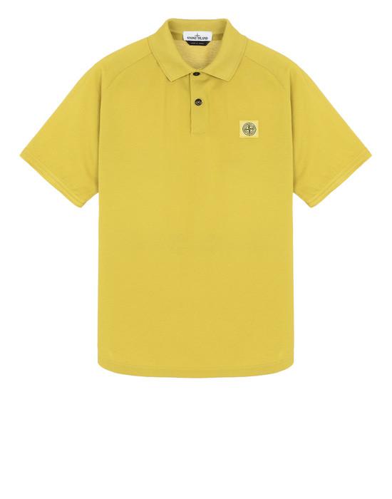 STONE ISLAND Polo shirt 20912