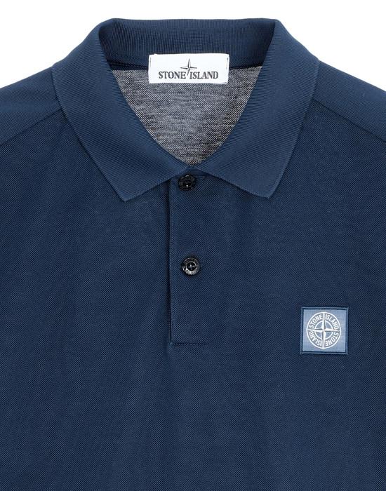 12255241oq - ポロ&Tシャツ STONE ISLAND