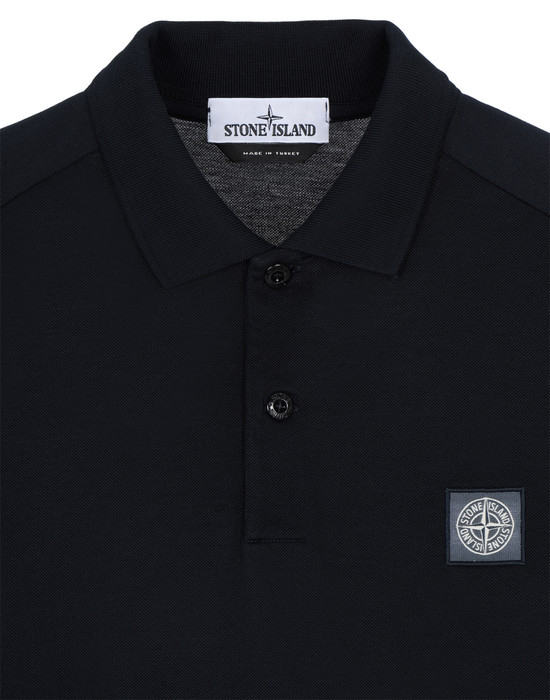 12255241xe - Polo - T-Shirts STONE ISLAND