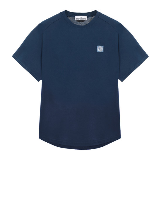 STONE ISLAND Short sleeve t-shirt 21212