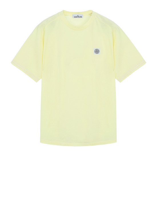 STONE ISLAND Short sleeve t-shirt 21212