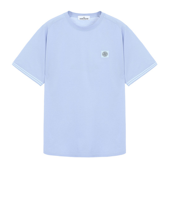 Short sleeve t-shirt 21212 STONE ISLAND - 0