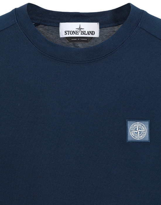 12255245si - Polo - T-Shirts STONE ISLAND