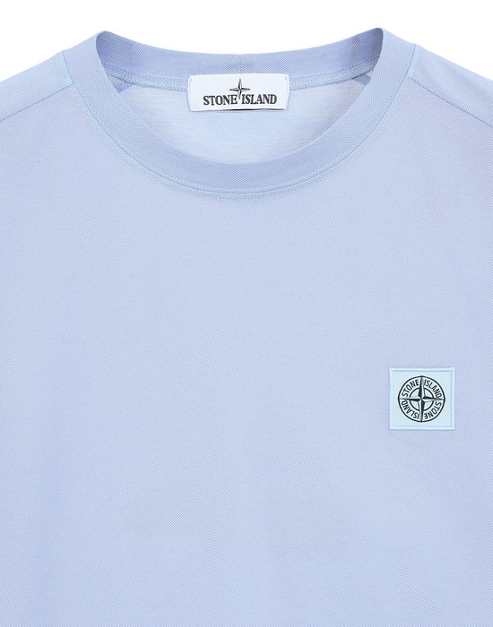 12255245xk - Polo - T-Shirts STONE ISLAND