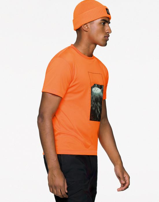 12255249bx - Polo - T-Shirts STONE ISLAND