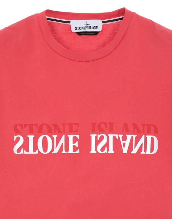 12255259nk - Polo - T-Shirts STONE ISLAND