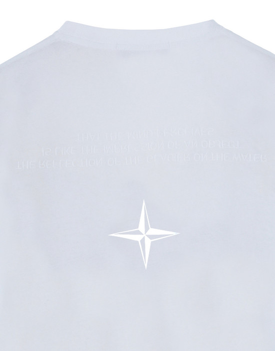 12255263nq - Polo - T-Shirts STONE ISLAND