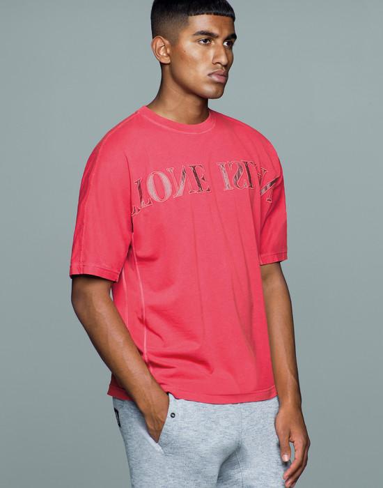 12255297gf - Polo - T-Shirts STONE ISLAND