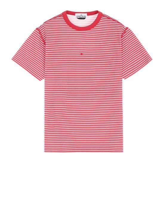 T-Shirt 233X9 STONE ISLAND MARINA STONE ISLAND - 0