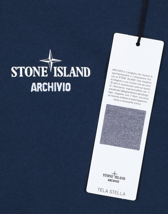 12255410de - Polo - T-Shirts STONE ISLAND