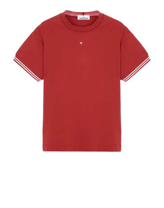 STONE ISLAND Short sleeve t-shirt 22158