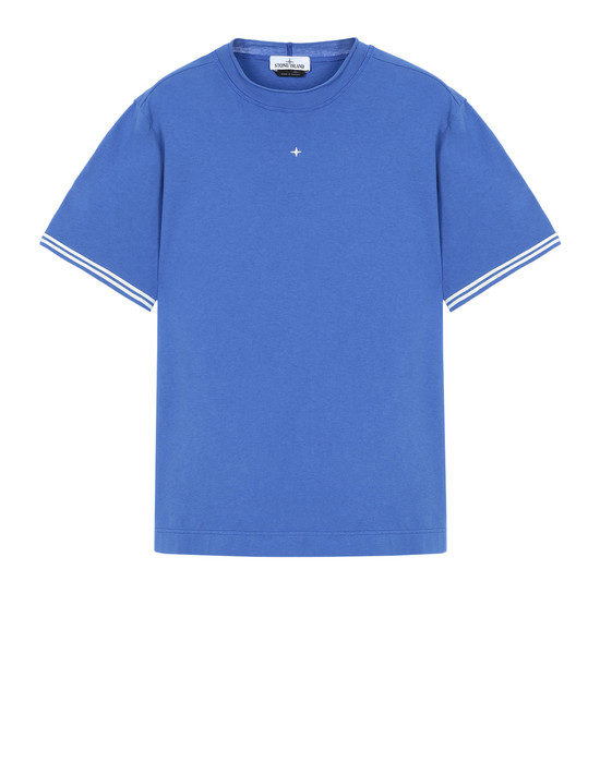 STONE ISLAND Short sleeve t-shirt 22158