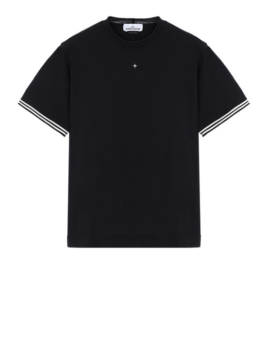 Short sleeve t-shirt 22158 STONE ISLAND - 0